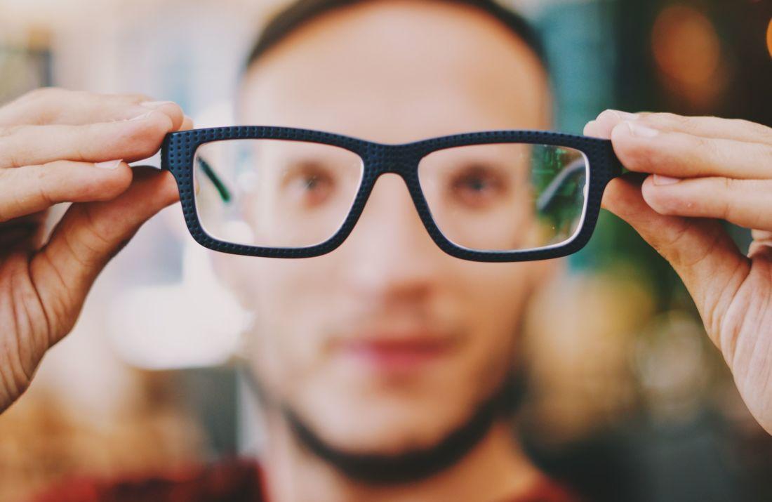 C'est quoi un astigmate ?