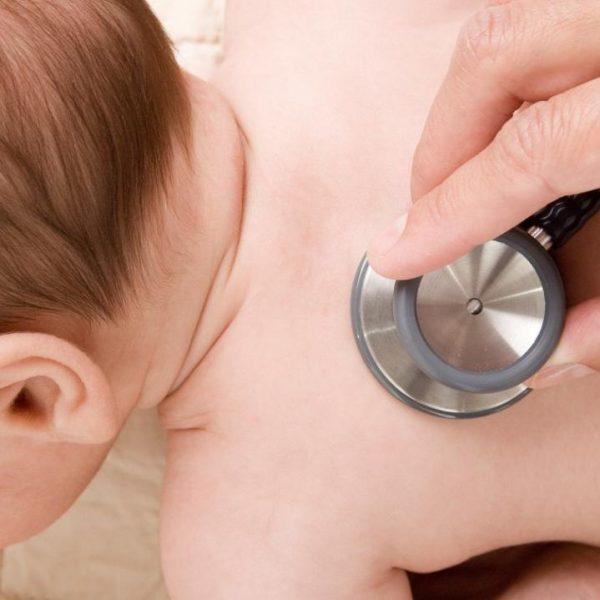 Roséole: symptômes et traitements