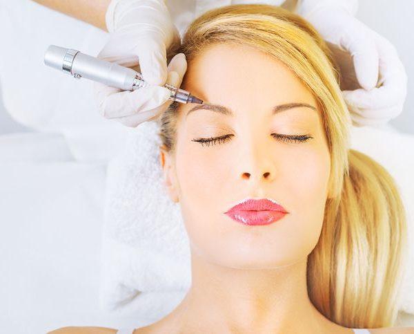 Le bien être avec le maquillage permanent
